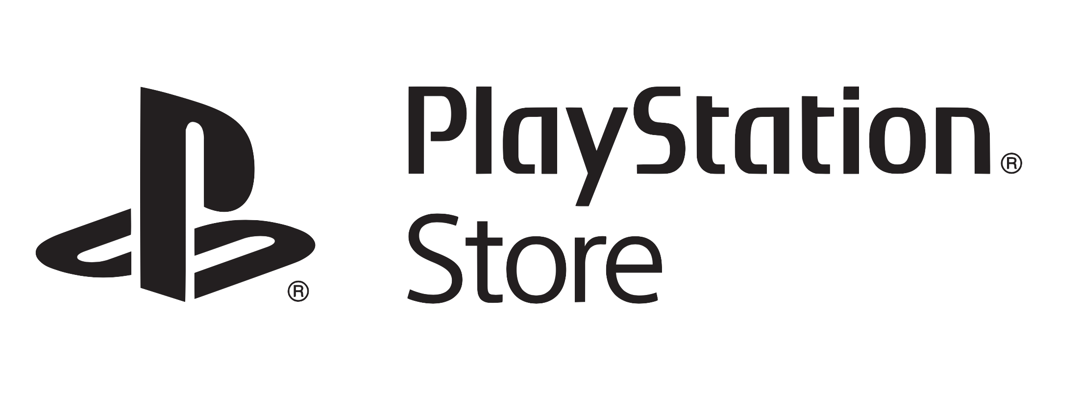 Logo PlaySation Store