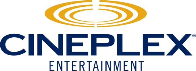 Cineplex logo