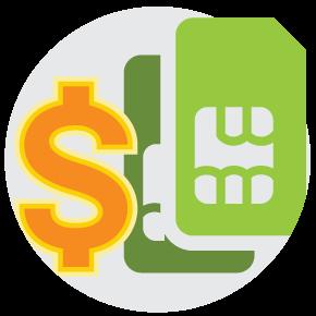 Prepaid Products Sim Cards