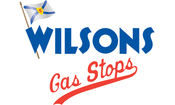 WilsonGasShop