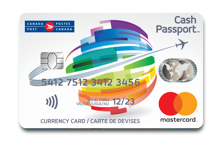 travel cardpng - Mastercard Travel Card