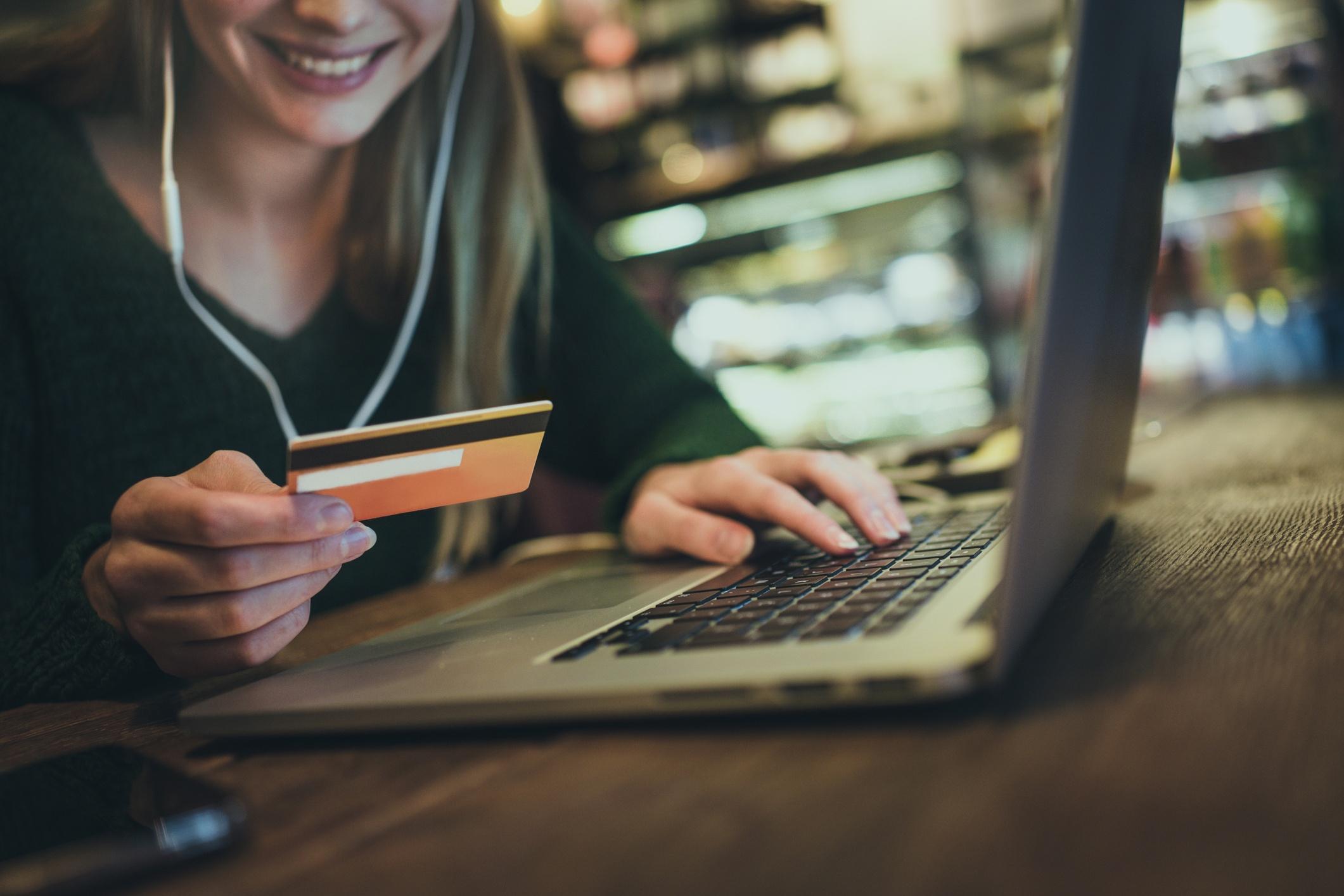 online payment voucher