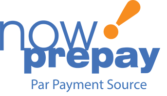 Logo Now Prepay