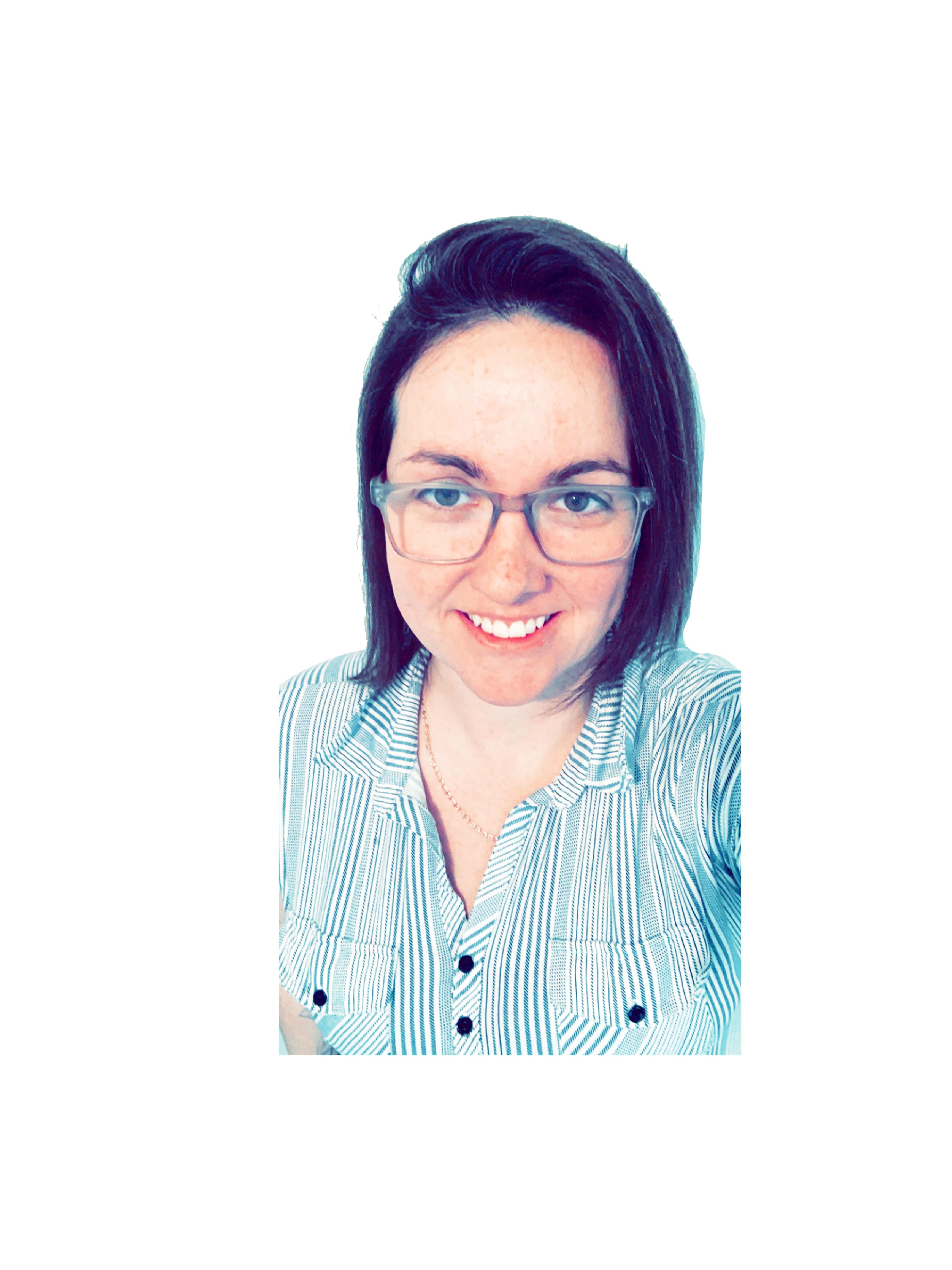 Shawna Bickford Headshot
