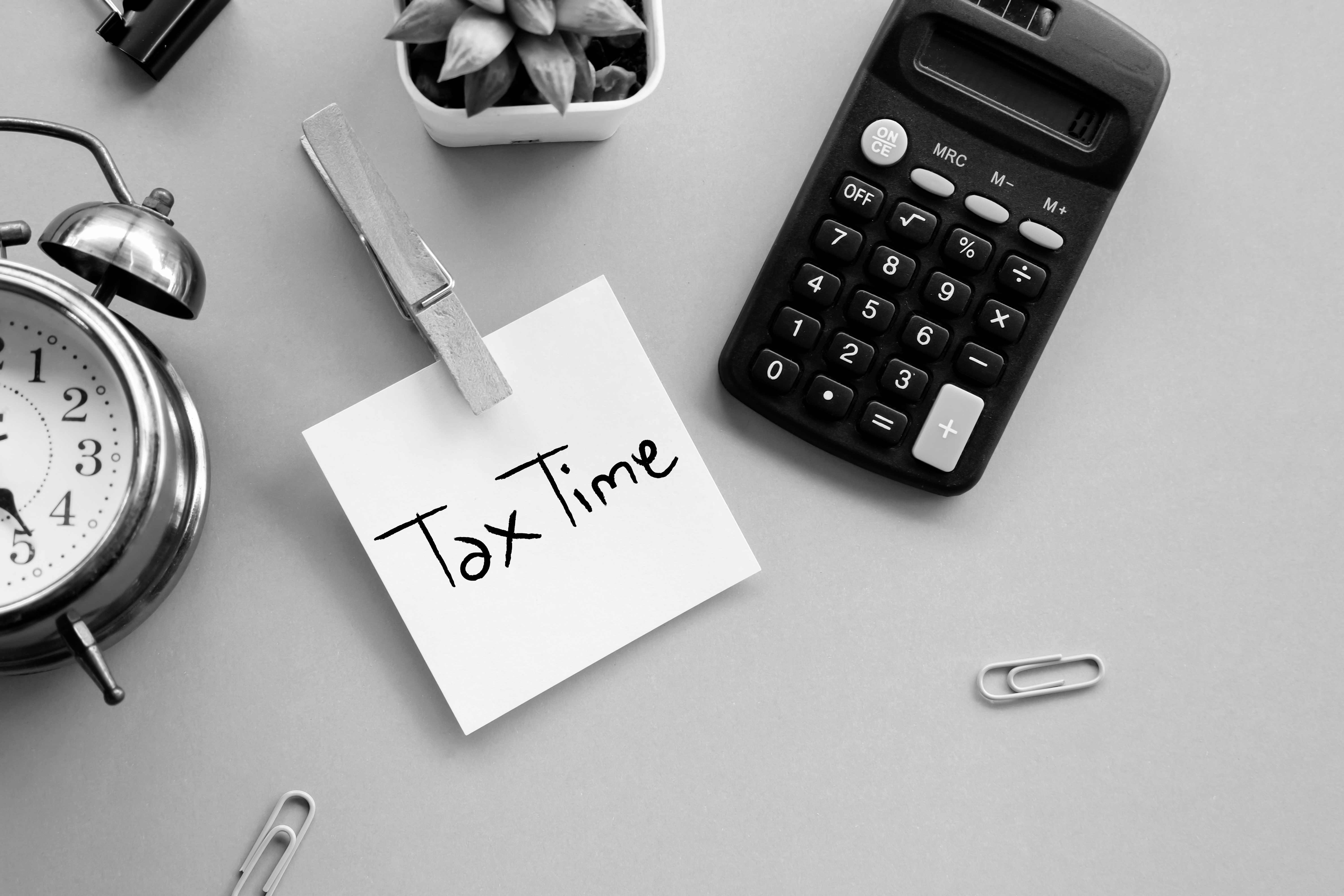 Stress-Free Tax Payments in 2021
