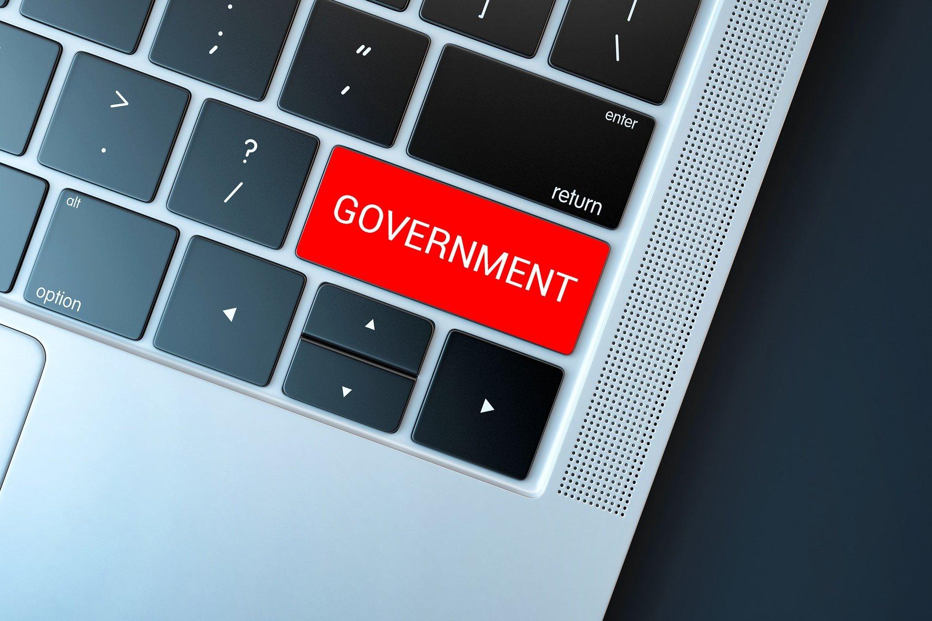 Paiements et pouvoirs publics : la voie vers la numérisation